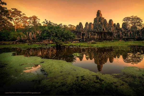Family Friendly Tour Package in Siem Reap