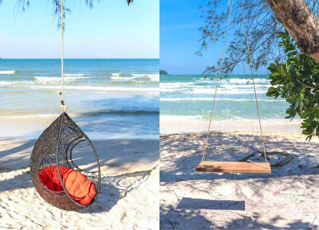 The Beach Lover Tour Package in Cambodia