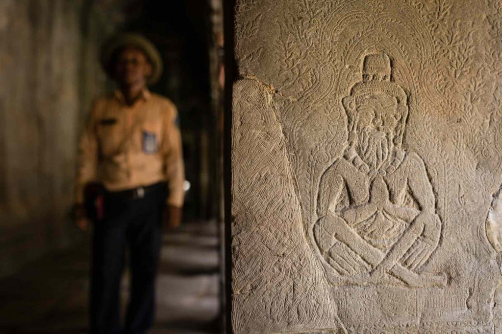 Unique benefits - Get Inspired Tour Packages are created with sensations in mind, planning the Cambodia experience in details and with attention to passions