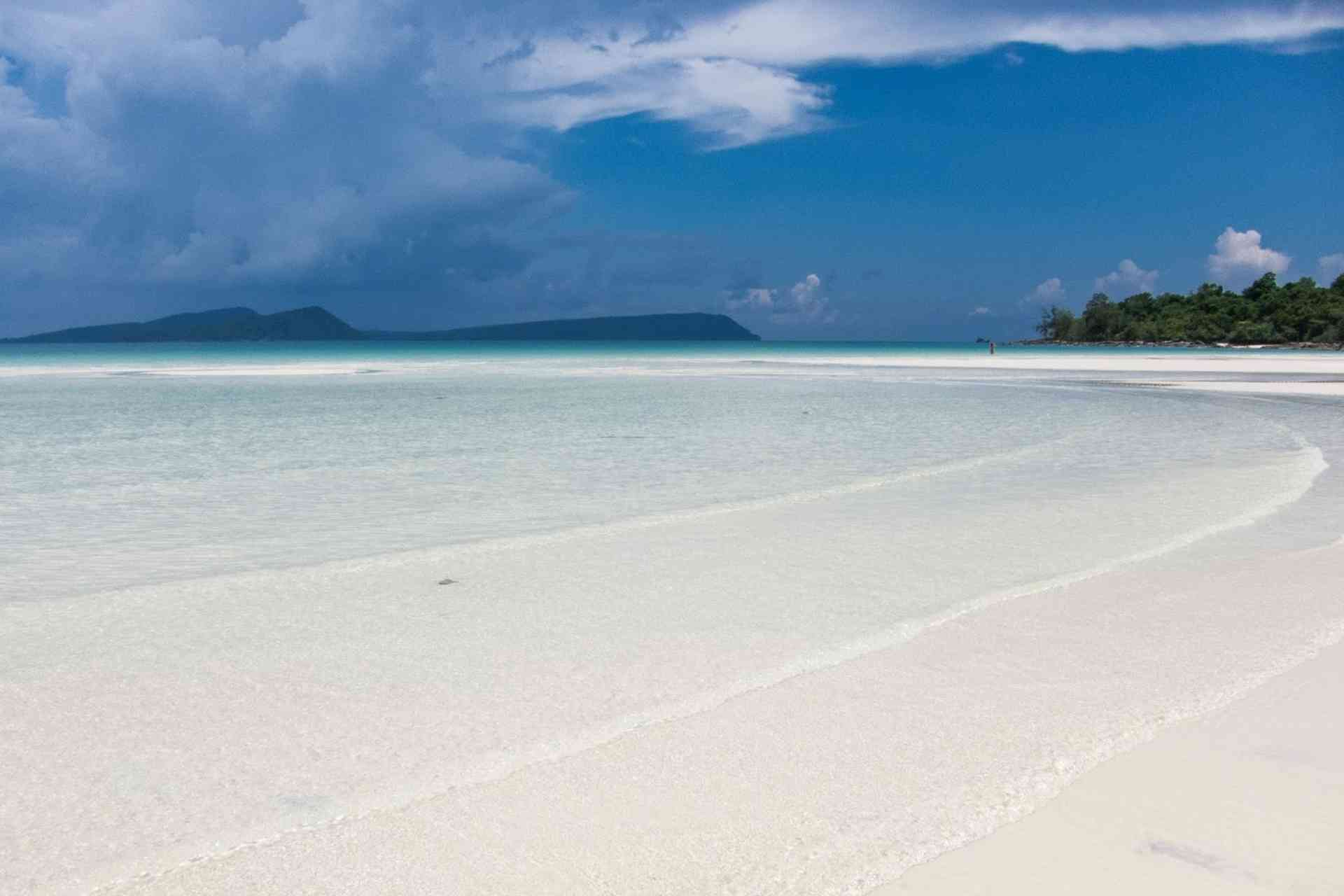 Koh Rong Island Activities and Attractions