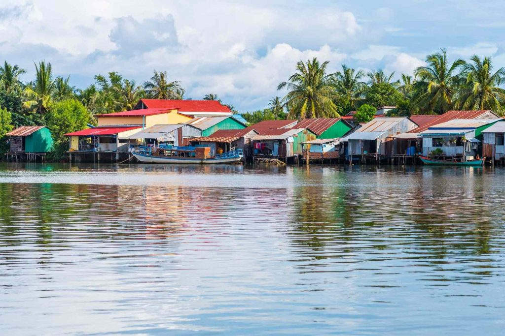 Top Attractive Places to Visit in Kampot