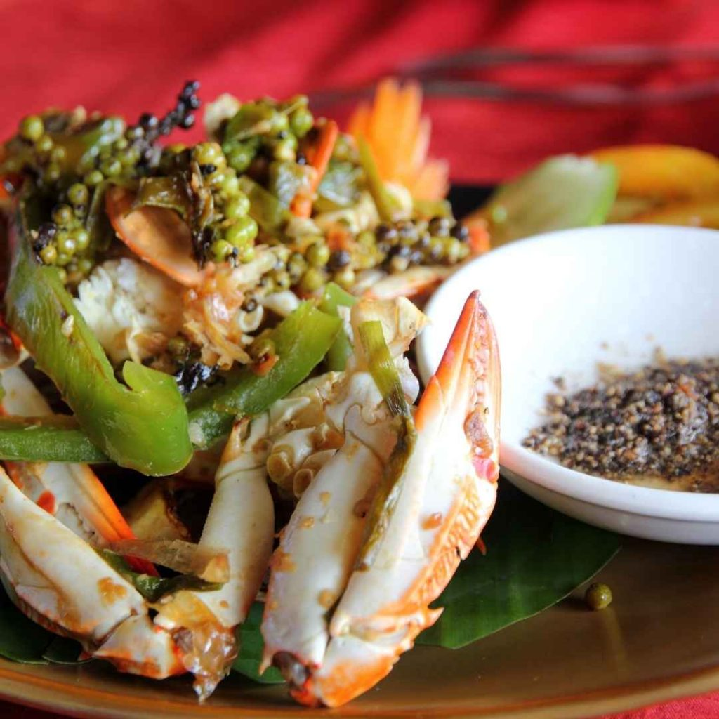 Where to Eat in Kep, Cambodia