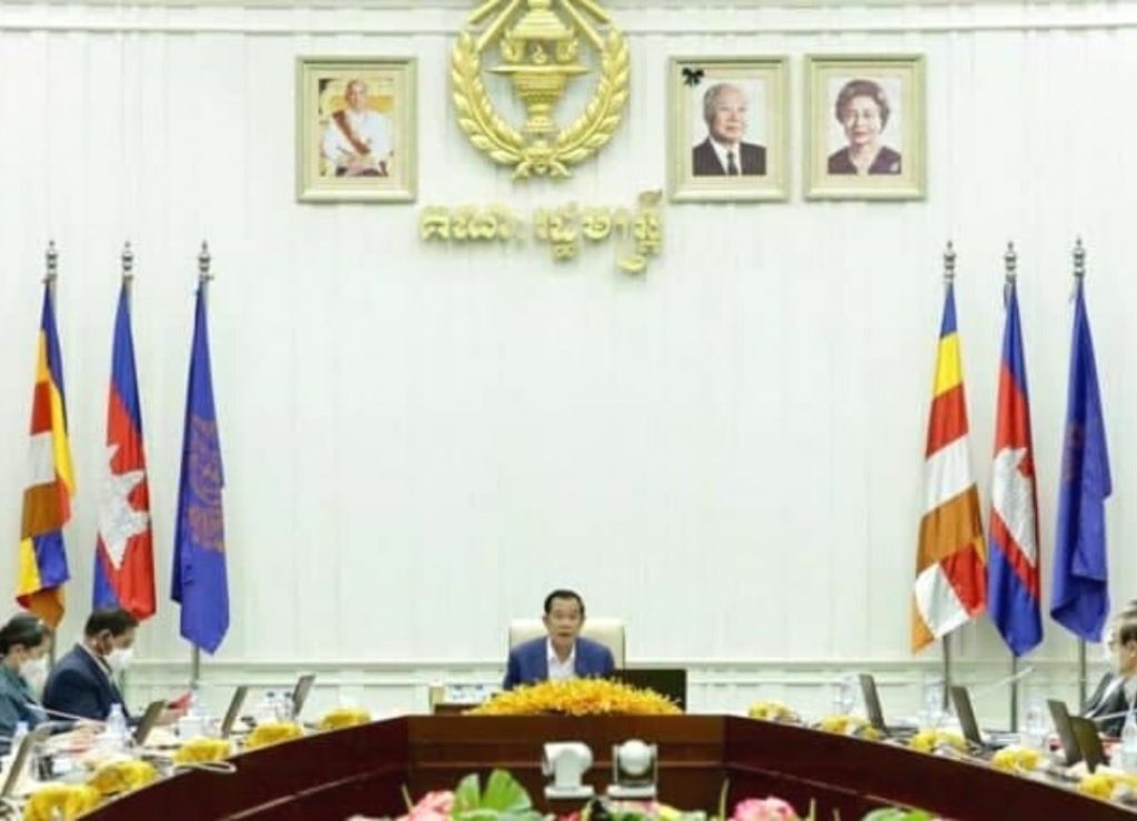 Cambodia soon fully reopening borders for tourism